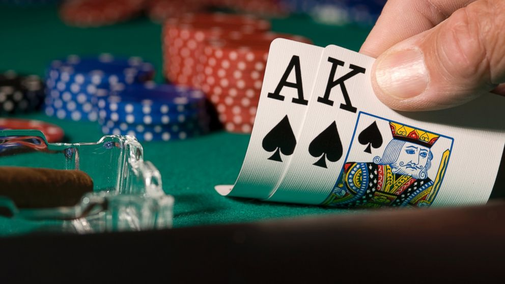 Poker Variations at Casinos